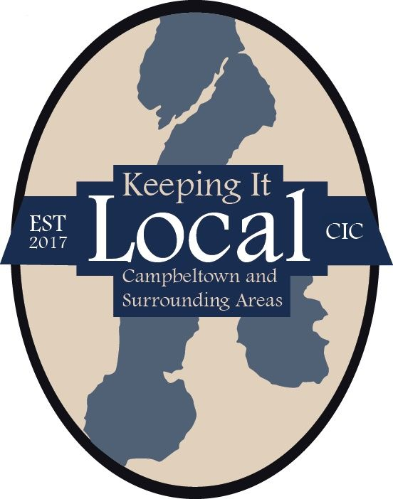 Keeping it Local CIC Logo