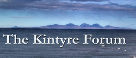 The Kintyre Forum Logo