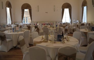 Photo of Campbeltown Town Hall Wedding Reception